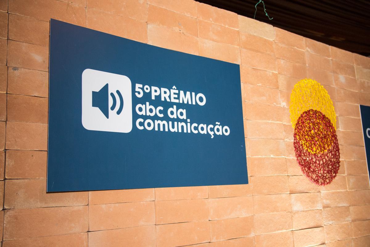 Melhor Agência de Marketing Digital - Prêmio ABC da Comunicação